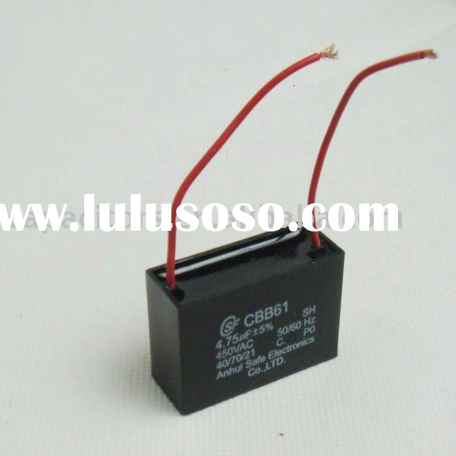 ceiling fan remote control kit wiring diagram 98 f150 fuse box cbb61 e166700 capacitor, capacitor manufacturers in ...