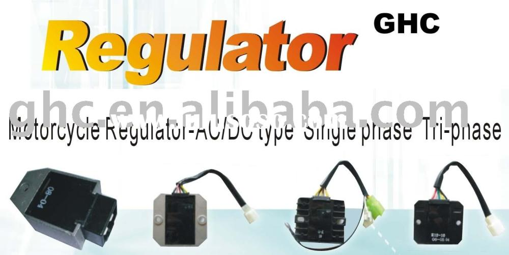 medium resolution of motorcycle voltage regulator rectifier