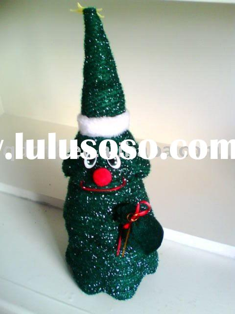 Christmas Pole Tree Kit