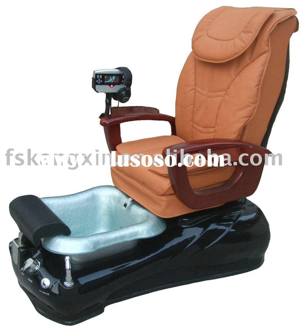 massage pedicure chair breakfast table and chairs whirlpool