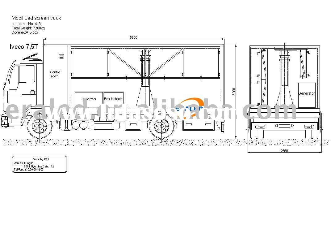 Billboard Structure Drawing Billboard Structure Drawing