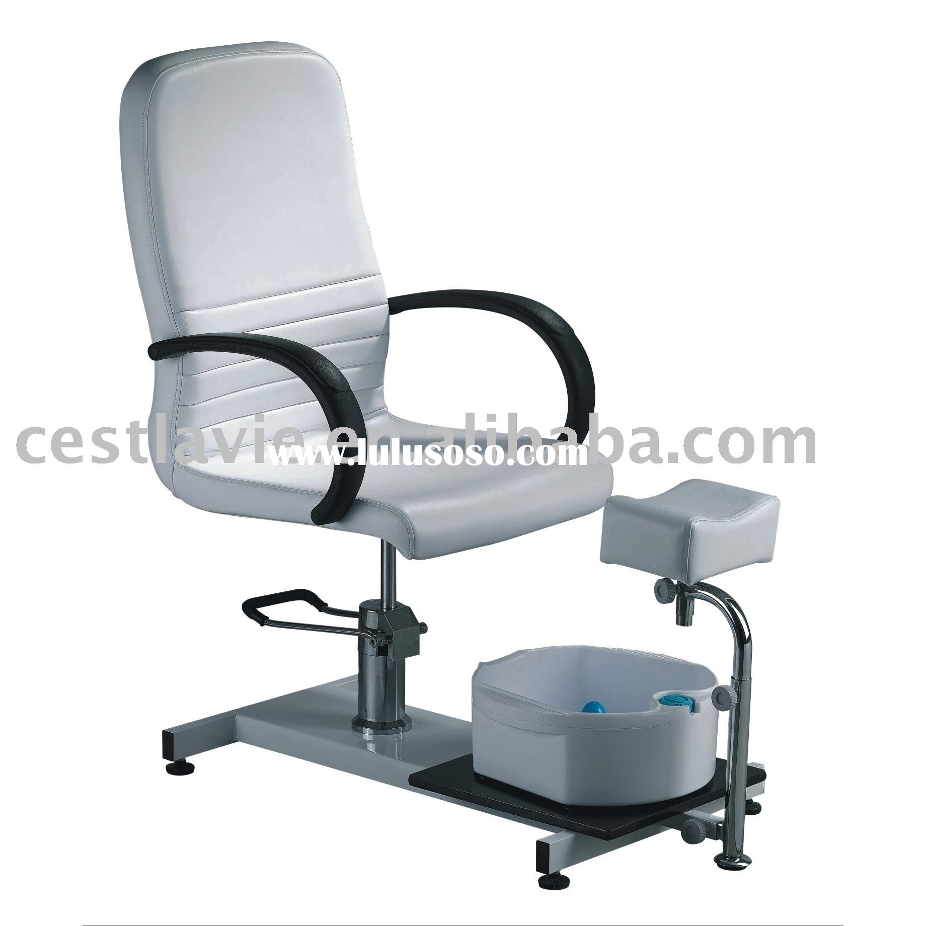 pedicure chair manufacturers tub fabric accent patchwork beauty salon spa