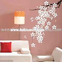 decal wall decor, decal wall decor Manufacturers in ...