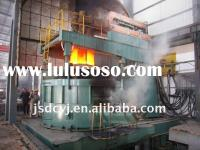 electric furnace steel making, electric furnace steel