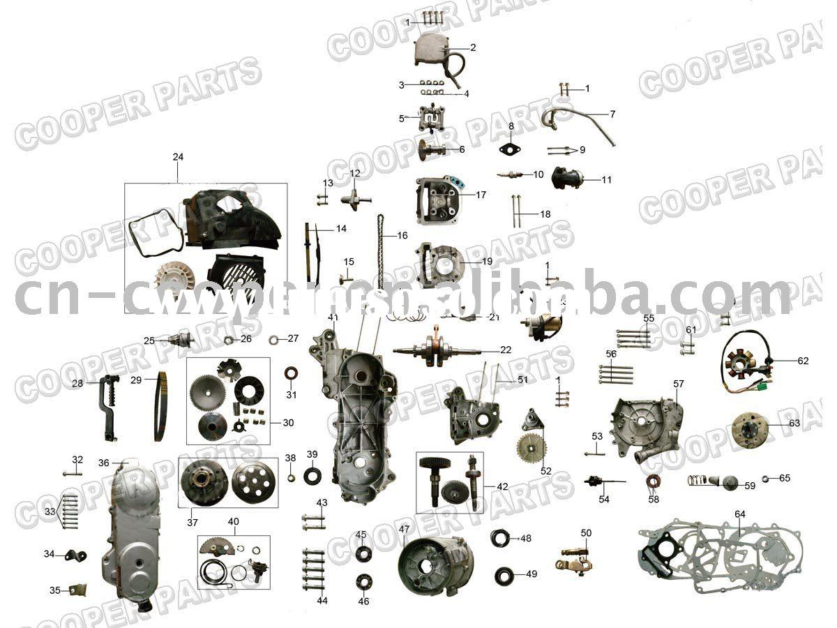 hight resolution of honda 50cc engine diagram wiring diagram fascinating honda 50cc engine diagram wiring diagram user honda 50cc