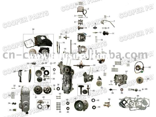 small resolution of honda 50cc engine diagram wiring diagram fascinating honda 50cc engine diagram wiring diagram user honda 50cc