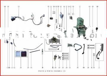cc chinese atv wiring diagram wiring diagram chinese atv wiring diagrams
