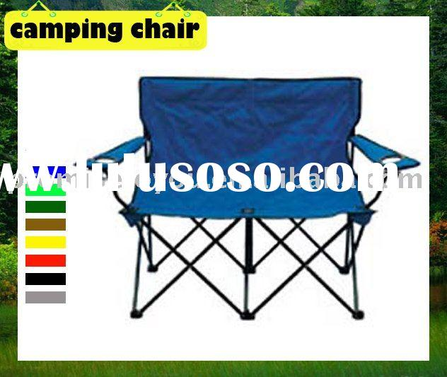 maccabee double camping chair maccabee double camping