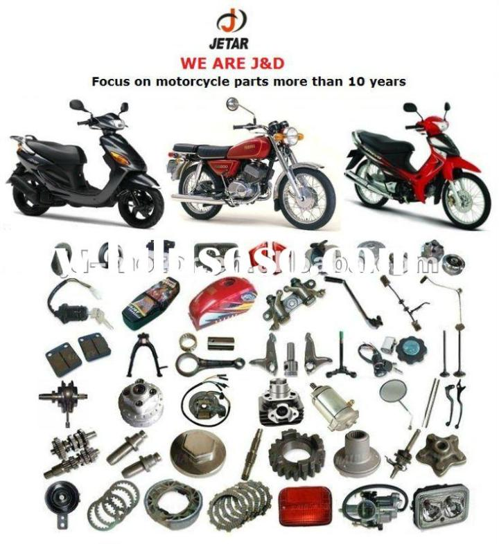 Motorcycle Spare Parts Manufacturers In China Motorbk Co