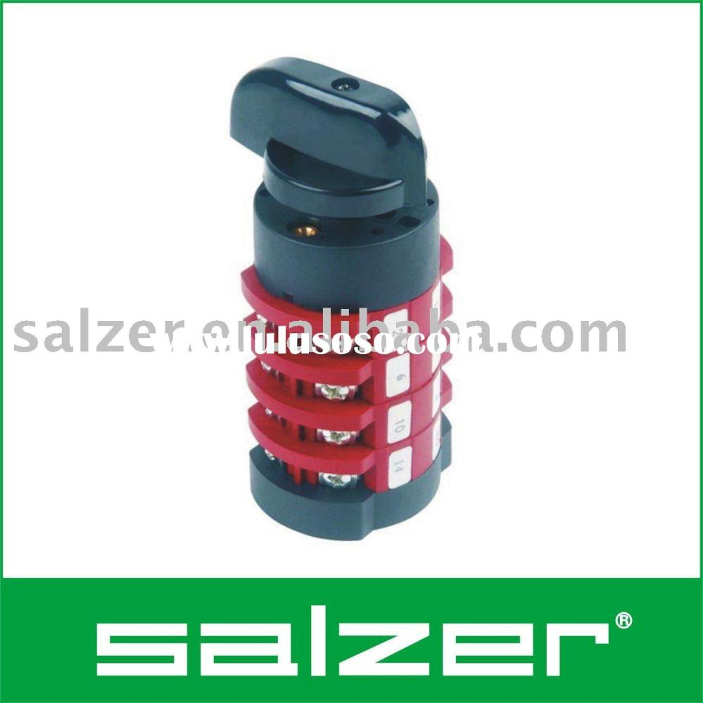 medium resolution of  salzer selector switch 20a diagrams 450162 rotary selector switch wiring diagram blue sea salzer ammeter selector switch wiring diagram