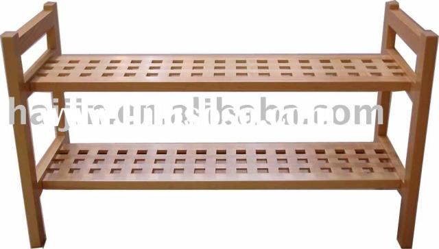 nb wood shoe rack wood shoe rack 1 material walnut 2 design and size
