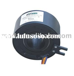 through bore slip ring, through bore slip ring Manufacturers in LuLuSoSo  page 1