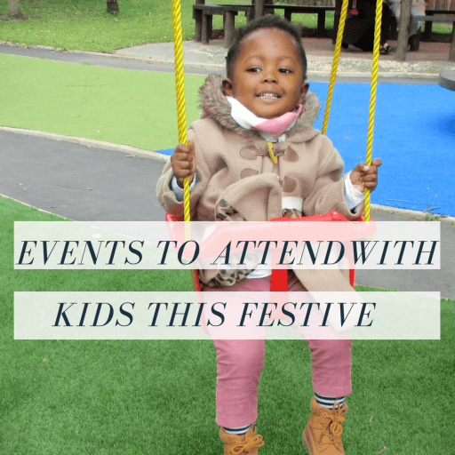 18 Events To Attend With Kids This Festive Season In Durban