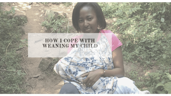 How To Cope With Weaning Your Baby