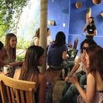 Sobre comidas, bebidas e organização (atualizado)