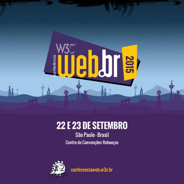 web.br2015: descentralização da web