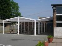 School Canopies
