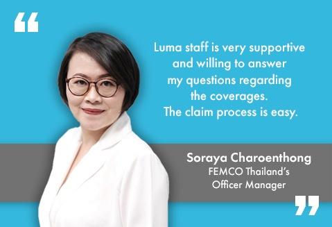 FEMCO Thailand
