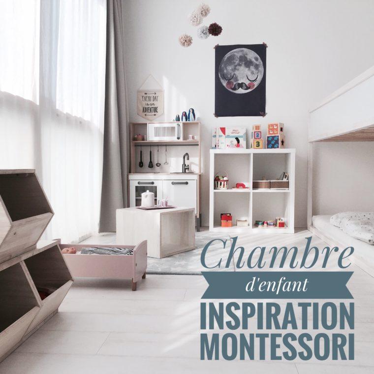 Chambre Denfant Inspiration Montessori Lumai Blog