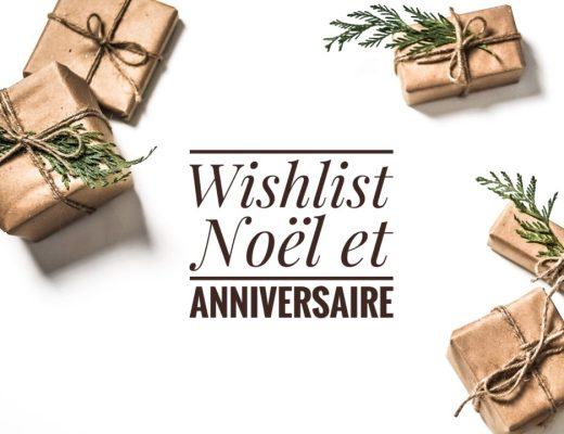 wishlist lumai 2018