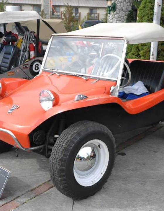 The Dune Buggy – Everything You Need To Know About The Meyer's Manx