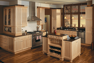 Kitchen Cabinets Akron Cleveland  Lumberjacks Kitchens