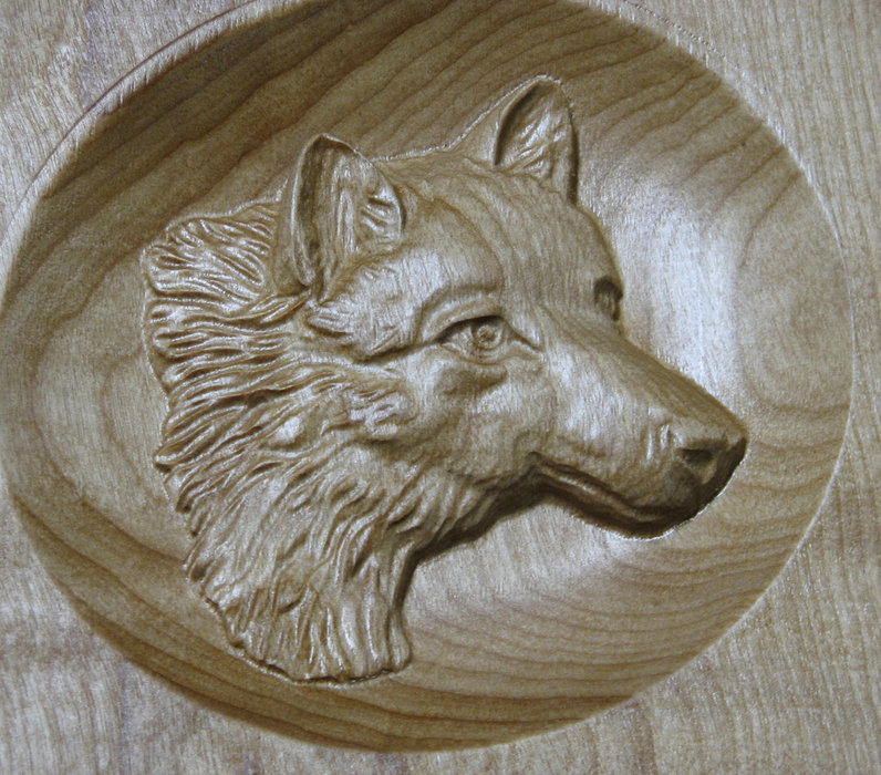 3d Cnc Router Projects | WoodWorking