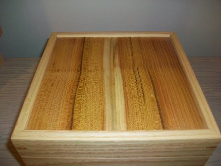 Osage Orange Woodworking