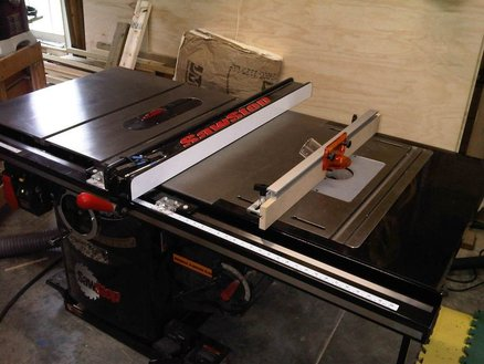 Bench Dog Cast Iron Router Table Review