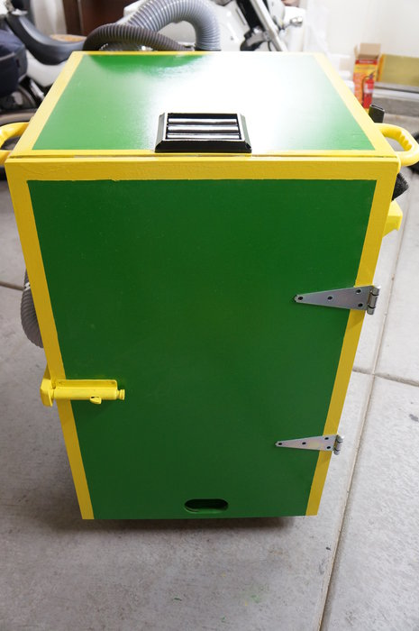 Soundproof Box For Shop Vac