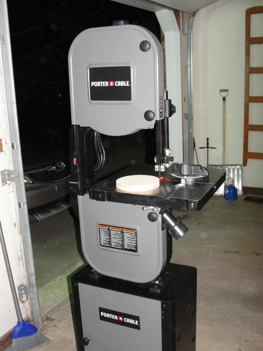 Porter Cable Band Saw Review 9 Inch