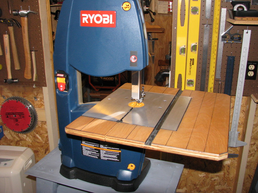 Ridgid Bandsaw Bs14002 Review