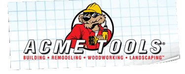 Acme Tools Review