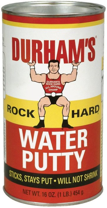 Durham Rock Hard