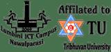 Lumbini ICT College Logo