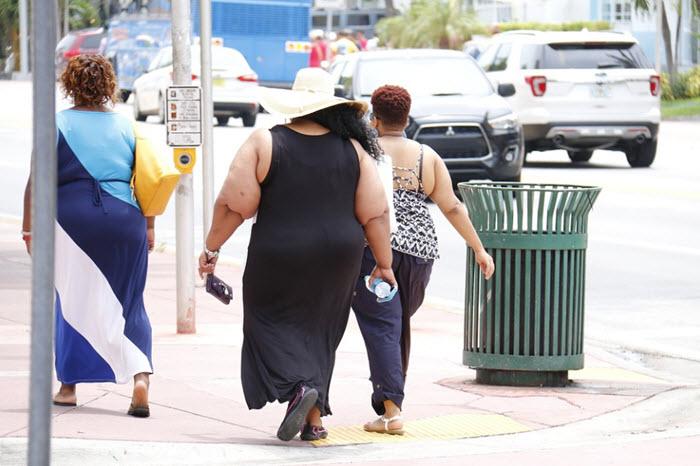 Obezitatea - Motivele de aparitie - alte informatii utile