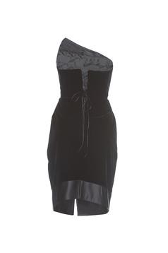 rochii midi mulate cu deschidere pe picior