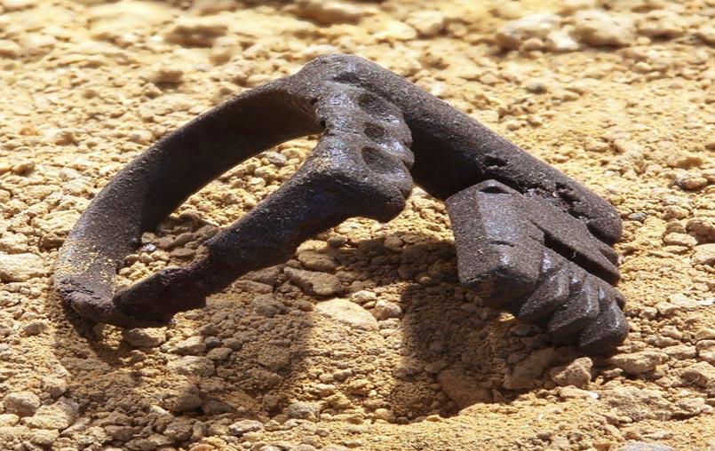 inel de logodna din antichitate