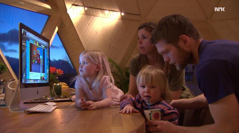 casa dom din norvegia