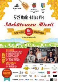 """Târgul """"SĂRBĂTOAREA MIERII – Blaj """",  Joi 27 -  Vineri 28 Martie 2014"""