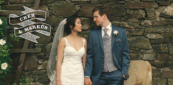 Dein Hochzeitsfilm von Daniel  Katharina  Videograf fr