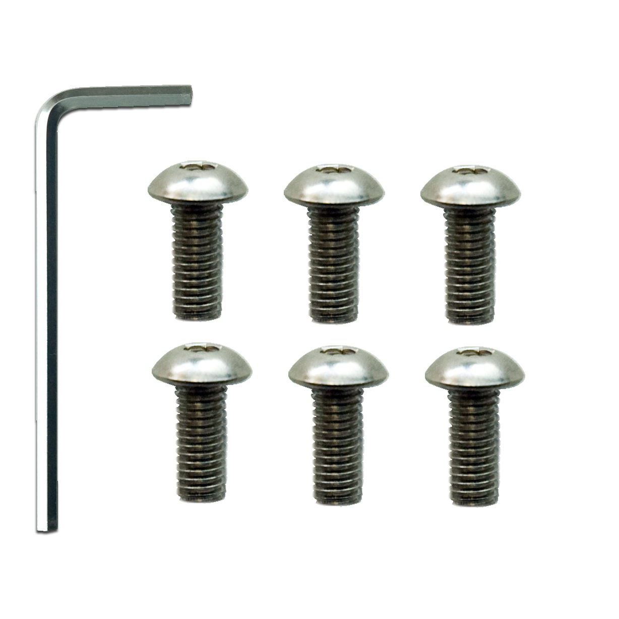 Security Screw Kit