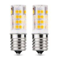 LumenBasic E17 LED Bulb Dimmable Intermediate Base for ...