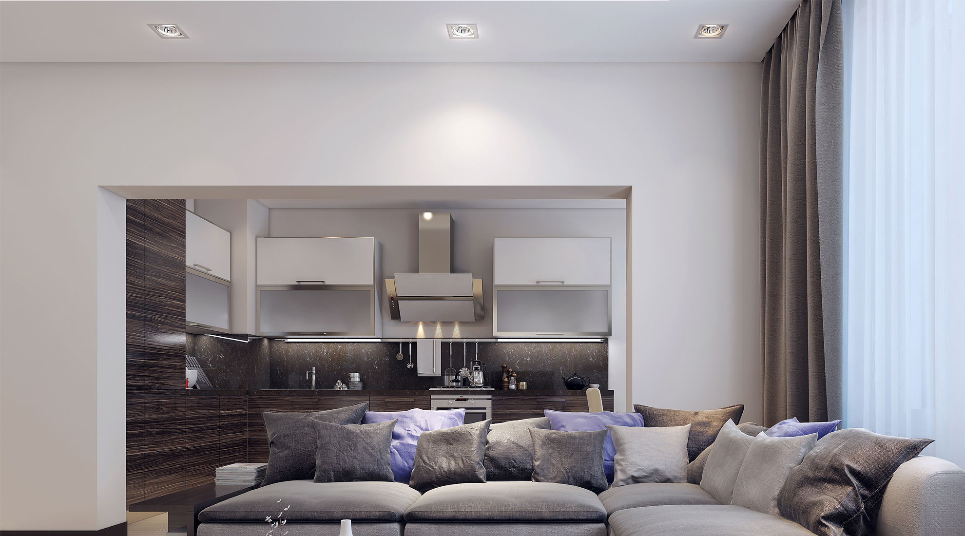 Recessed Lighting Guide How To Buy Recessed Lighting At Lumens Com