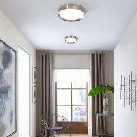 Flush Mount Lighting Ideas | 3 Ways To Use Flushmounts at ...