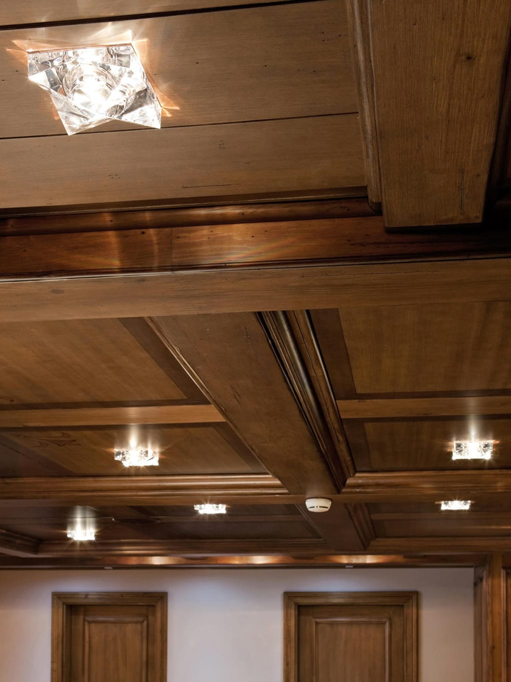 lighting options for low ceilings