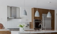 Kitchen Pendant Lighting Ideas | How To's & Advice at ...