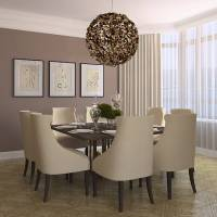 Dining Room Lighting - Chandeliers, Wall Lights & Lamps at ...
