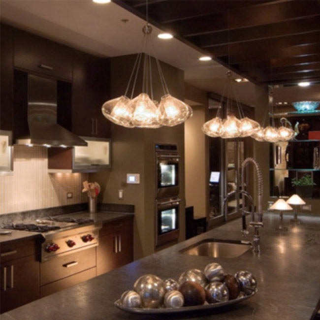 Kitchen Lighting  Ceiling Wall  Undercabinet Lights at Lumenscom