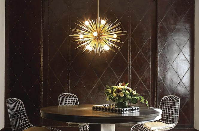 Now Zanadoo Chandelier By Arteriors